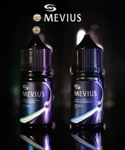 Mevius Option Salt Nic 30ml 30mg